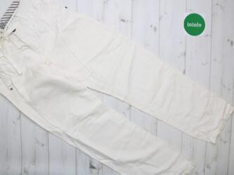 Женские прямые штаны Mexx    Длина штанины: 107 см Шаг: 77 см Пояс: 40