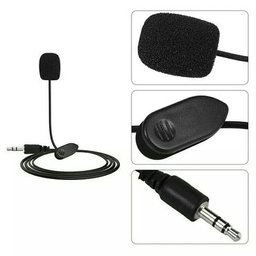 fotokamera - Azərbaycan: Yaxa mikrofonu. Fotokamera, Videokamera, Compuyter, Telefon ve.s