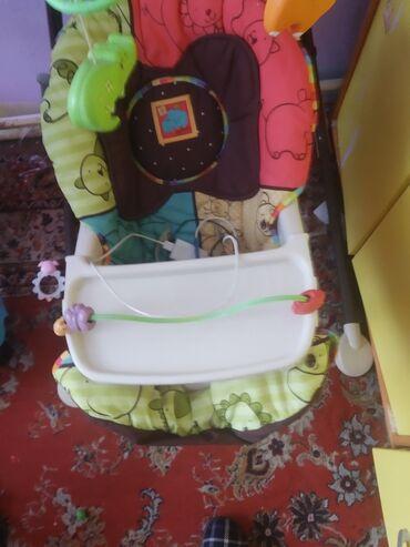 Kolica za decu - Srbija: Ljuljaska napred nazad i levo desno3 brzine ljuljanja,muzika