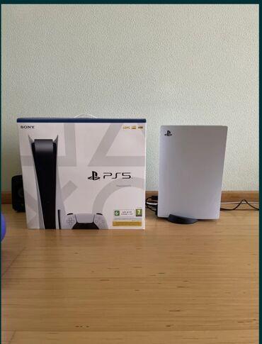 квартира берилет сокулук in Кыргызстан | БАТИРЛЕРДИ УЗАК МӨӨНӨТКӨ ИЖАРАГА БЕРҮҮ: Sony Playstation 5в отличном состоянии. в коробке.Один