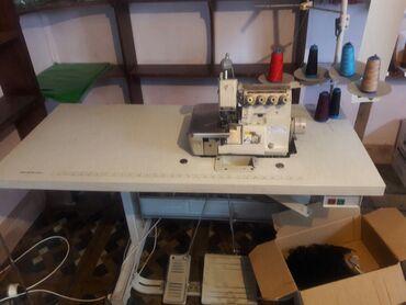 веритас швейная машинка в Кыргызстан: СРОЧНО продаю промышленную швейную машинку,ШУМНАЯ, состояние отличное