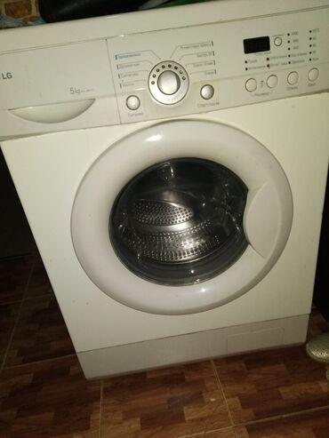 direl - Azərbaycan: Washing Machine