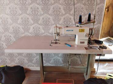 Электроника - Кок-Ой: Швейные машины