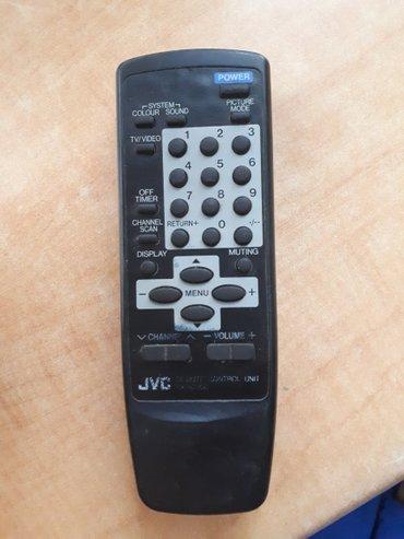 Пульт от телевизора JVC в Бишкек