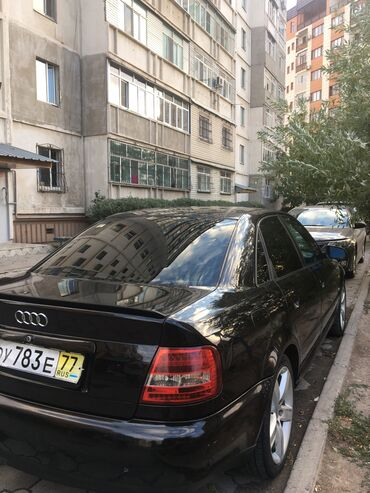 Audi A4 1.6 л. 1998