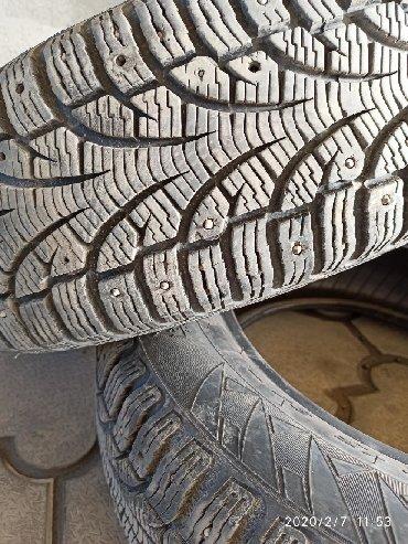 жесткие диски 14 тб в Кыргызстан: 205/65/15 зима почти новые pirelli 2 штуки.или меняю на205/60/17 зима