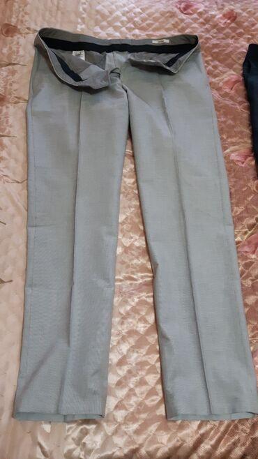 chernaja maska original в Кыргызстан: Продаю брюки mexx original