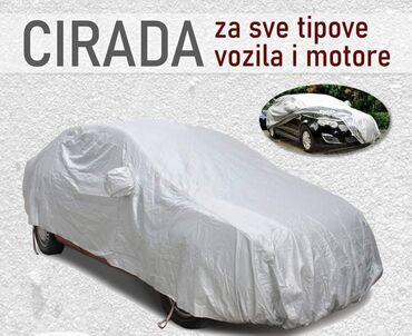 6615 oglasa   VOZILA: Cirade za sve tipove vozila
