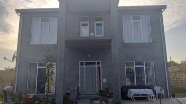 evlərin alqı-satqısı - Şəki: Satış Ev 270 kv. m, 6 otaqlı