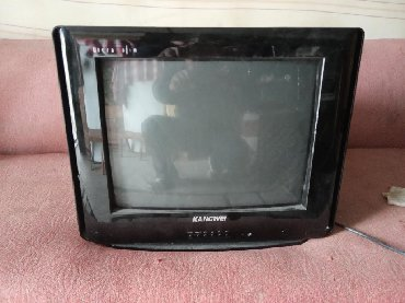 1293 объявлений: Продам в Токмаке.новый телевизор диагональ 41 см. Немного давно