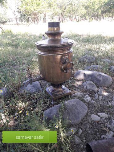 Tap az samavar - Azərbaycan: Samavar misdendi yaşı çoxdu