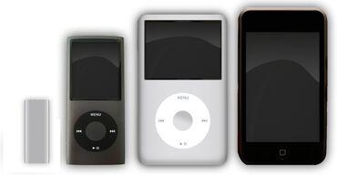 apple 4 s - Azərbaycan: Ipod her model aliramApple ipod nano classic touch ve s modellerini