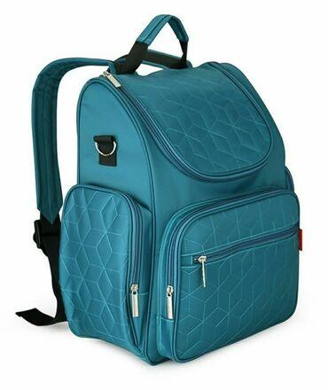 Новый сумка-рюгзак для мамочек,непромокаемый,грязеотталкивающий,множе