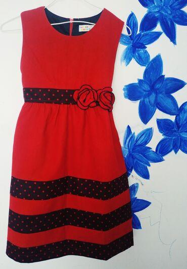 plate na 10 11 let в Кыргызстан: Тёплое, кашемировая платье, сарафан. 10 - 11 лет. 900 сом