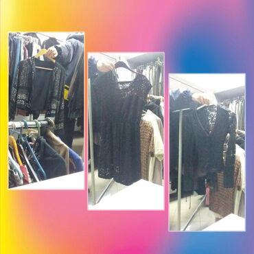 Veleprodaja garderobe extra klase oko 2000komada