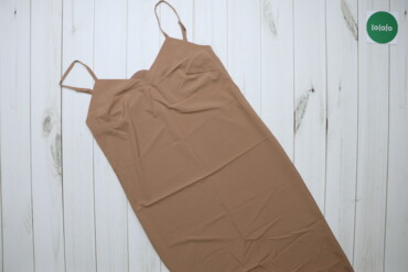 Жіноча сукня на бретелях Fashion Clothes, p. M    Довжина: 110 см Напі