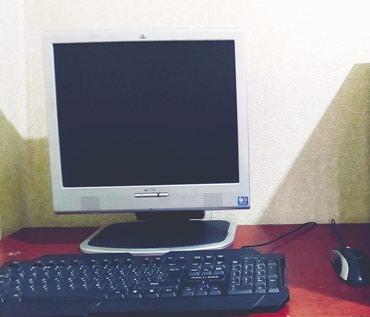 Компьютер для работы: в Бишкек
