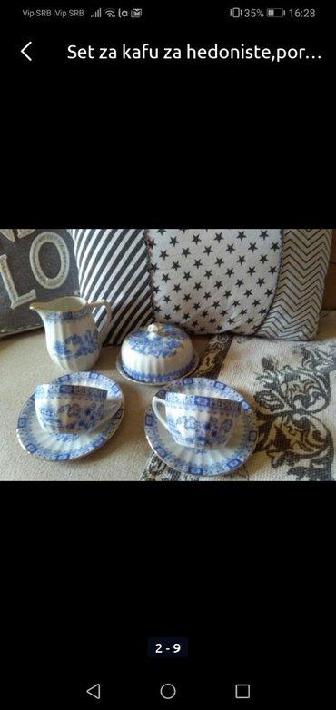 Kuhinjski setovi | Sombor: Kompleti porcelan za hedoniste, bavaria