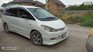 Toyota Estima 3 л. 2003 | 290000 км