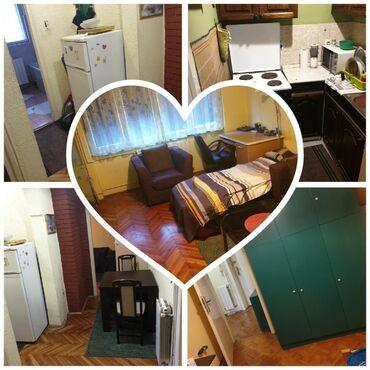 Skafander 10 - Pozarevac: Apartment for rent: 2 sobe, 45 kv. m sq. m., Pozarevac