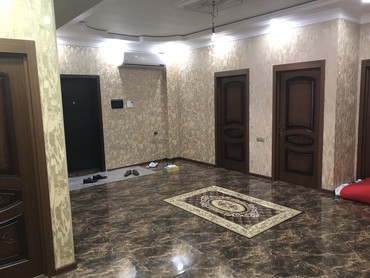 tecili ipoteka ile satilan evler в Азербайджан: Продается квартира: 4 комнаты, 192 кв. м