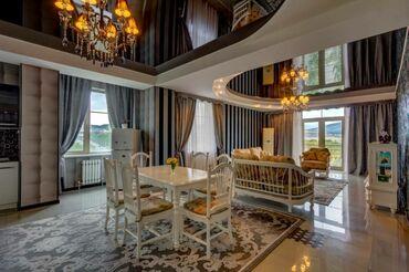 сдать квартиру бишкек в Кыргызстан: Сдается квартира: 4 комнаты, 280 кв. м, Бишкек