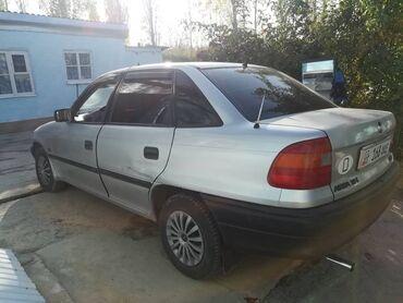 Транспорт - Исфана: Opel Astra OPC 1.6 л. 1993