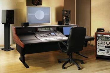 Продаю или Обменяю Оборудование для Студии Звукозаписи! 1.Цифровой ми
