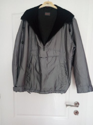Velicina-l-xl - Srbija: Muska jakna prolece jesen velicina od L do XL