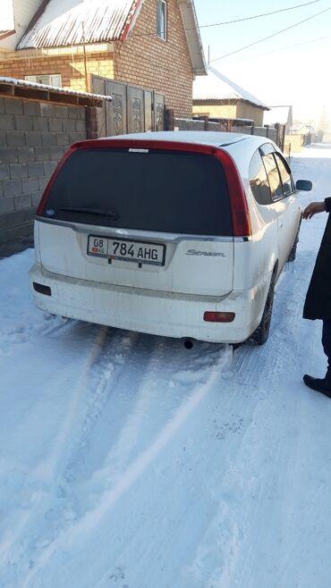 стрим хонда в Кыргызстан: Honda Stream 2 л. 2001 | 202000 км