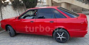 audi 80 1 9 td - Azərbaycan: Audi 80 1.8 l. 1988 | 213325 km