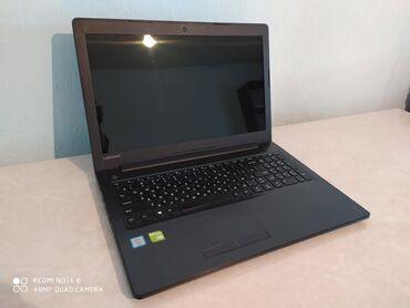 Ноутбуки в Кыргызстан: Ноутбук Lenovo-модель-ideapad 310 15-isk-процессор-core i7