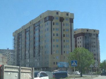 Продаю 3 комнатную квартиру в 12 м/н. 98м2 в Бишкек