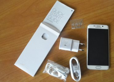 Samsung galaxy S6 32gb σε Messinia