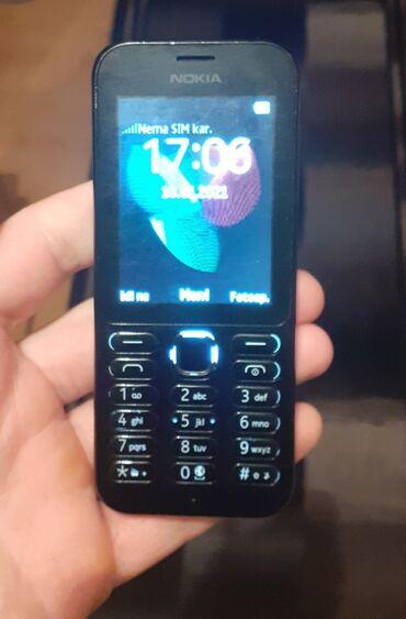 Bmw 3 серия 316i mt - Srbija: Nokia 222  Sve ispavno.  Bez punjača.  Kompletna maska za njega je 384