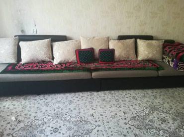 Продаю диван состояние отличное! в Нарын