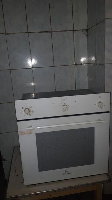 Духовки - Кыргызстан: Почти новый 3.4 раза пользовались обсалютно можно печь все мощный