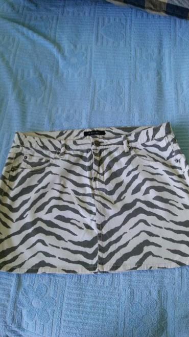 Amisu keper suknica sa puno elastina - Jagodina