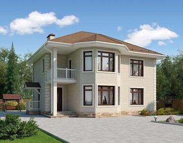код 222 бишкек в Кыргызстан: Доступное жильё для всей семьи!СК «ГрадоСтроитель» построит кирпичные
