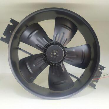 Вентилятор для инкубатора до 1000 яицНапряжение: 220 ВТок