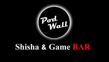 ps4 бишкек in Кыргызстан | ЖҮК ТАШУУ: Кальянная PodWall Shisha & Game BARкальянкальян БишкекантикиноСони