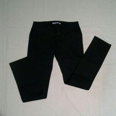 SNIŽENOOO!!! NOVOOO!!! Pantalone uske srednje debljine, model
