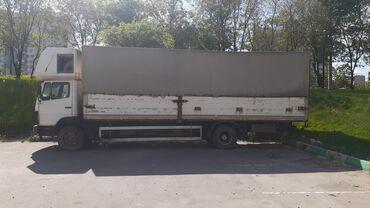 Транспорт - Узген: Срочно сатылат мерседес 1524 баасы 10м$Жыл 90 двигатель каропка мос