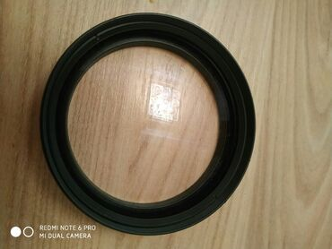 Obyektivlər və filtrləri - Azərbaycan: 0.45x72mm yenidir macro lens cox efeklidir ozum 80 manata