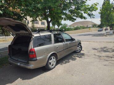 Opel Vectra 2 l. 1997 | 809000 km