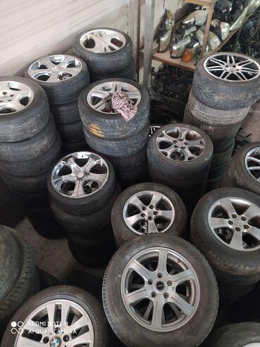 авто из японии в кыргызстан в Кыргызстан: Оптом и розницу диск и шины привозной из Японии состояние отличное