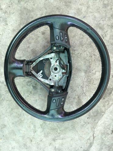 Руль на Rx330 в Кара-Балта
