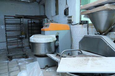вулканизация оборудование цена в Кыргызстан: ПекарняОборудование для пекарниТурцияПродаём комплект готового