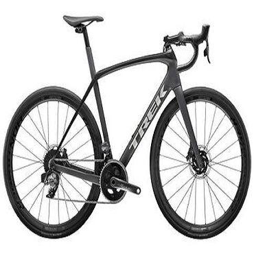 Trek Domane SL 7 eTap 2020 Bike