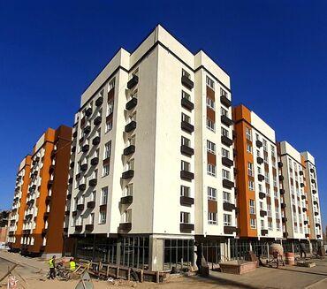 акустические системы 4 1 в Кыргызстан: Продается квартира: 1 комната, 40 кв. м